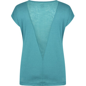 Dare 2b Serrate Tee Women Sea Breeze